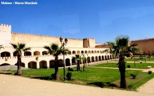 Meknes - Marea Moscheie 143 arcade