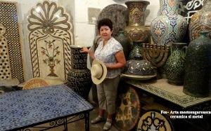 Fez - ceramica