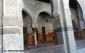 Fez - Madreset Aananiya