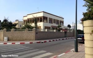 Rabat - Vile luxoase