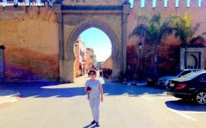Meknes - Bab el Khemis ?